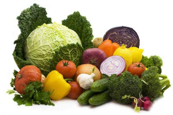 Здоровое питание – залог красоты и здоровья