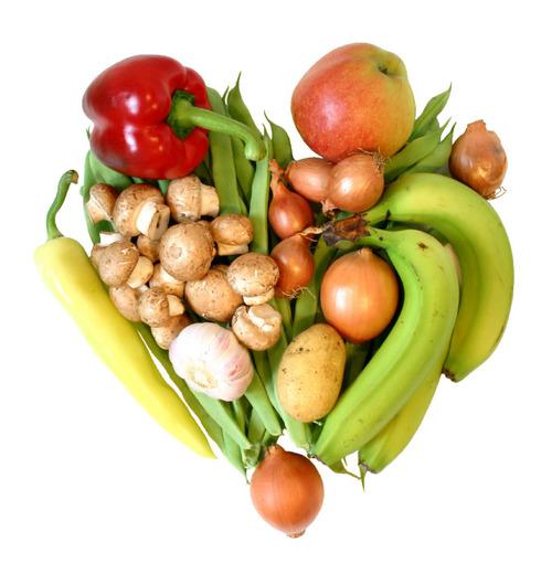 3 правила диеты для сердечников