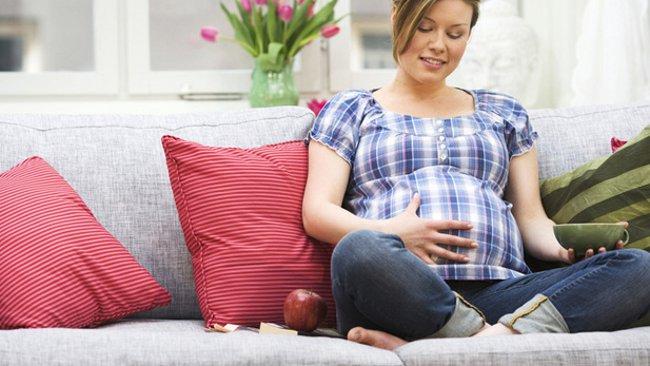 Правила поведения во время беременности