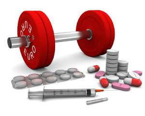 Здоровая спортивная фармакология