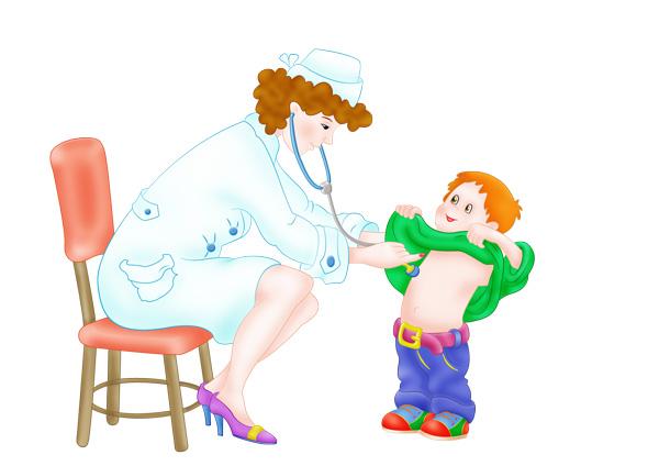 Здоровье ребенка - наша общая забота