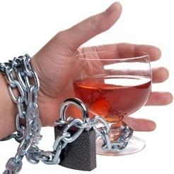 Алкогольная зависимость – бич современного общества
