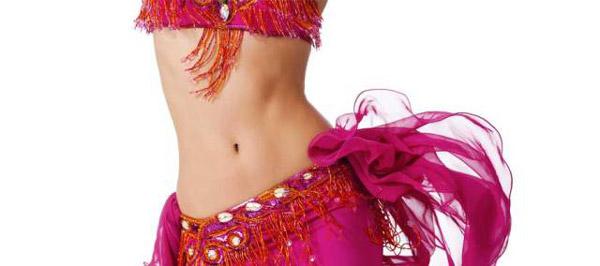 Танец живота – полезно для здоровья