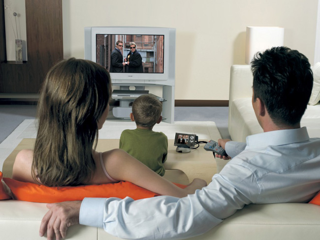 Смотреть сериалы полезно для здоровья!