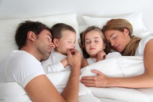 Здоровый сон – крепкие нервы, крепкие мышцы, крепкий дух