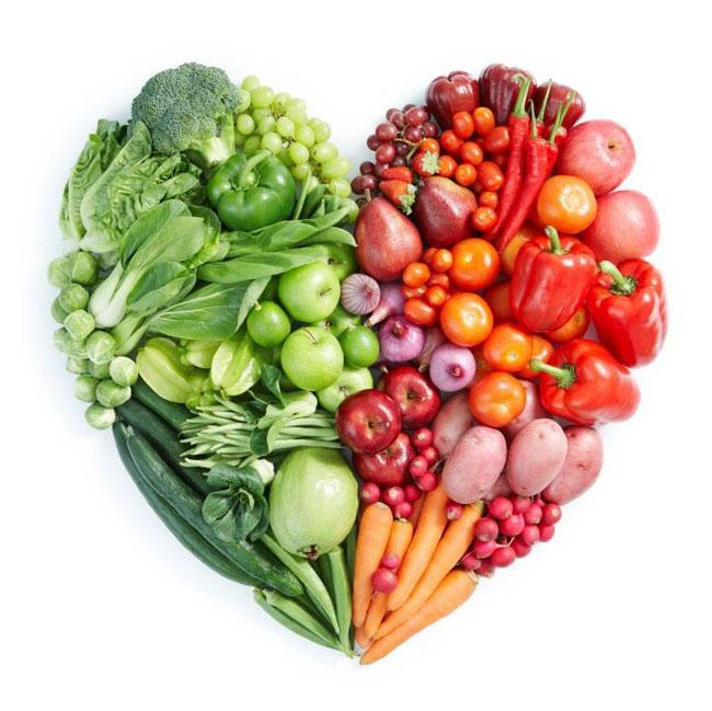 Когда полезно есть мясо, каши, овощи и фрукты