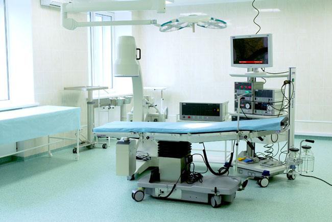 Современное оборудование для акушерства и гинекологии