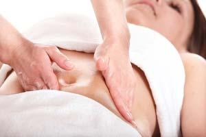 Лечебный массаж: приводим в чувство эмоции