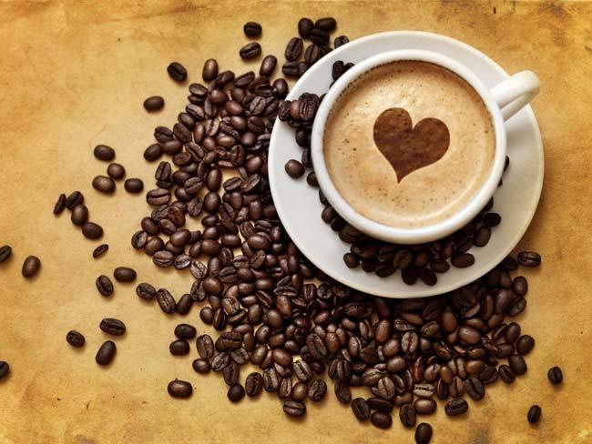 Польза употребления кофе для организма