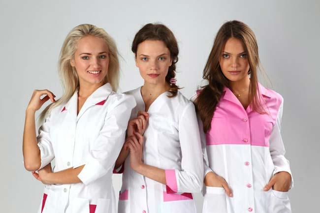 Где купить и как ухаживать за медицинской одеждой