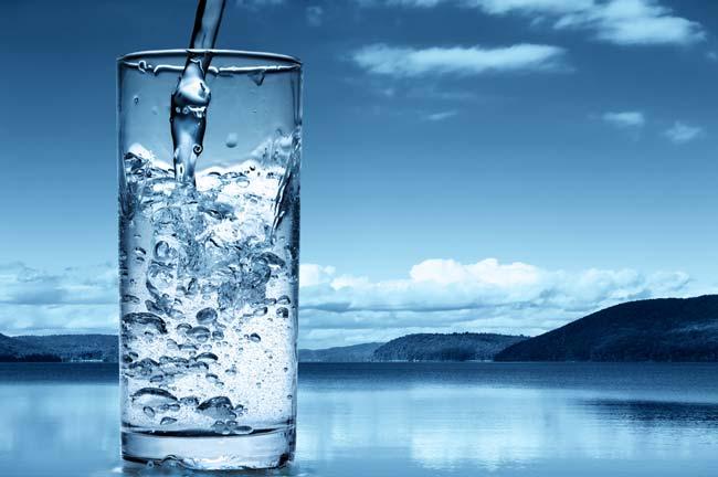 Что нужно знать о воде