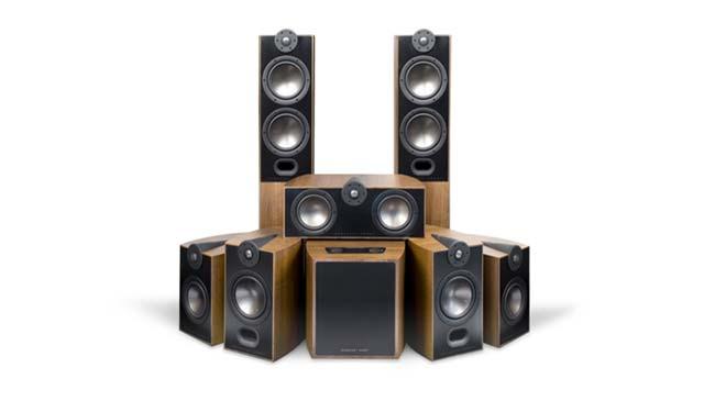 Как выбрать профессиональную акустическую систему?