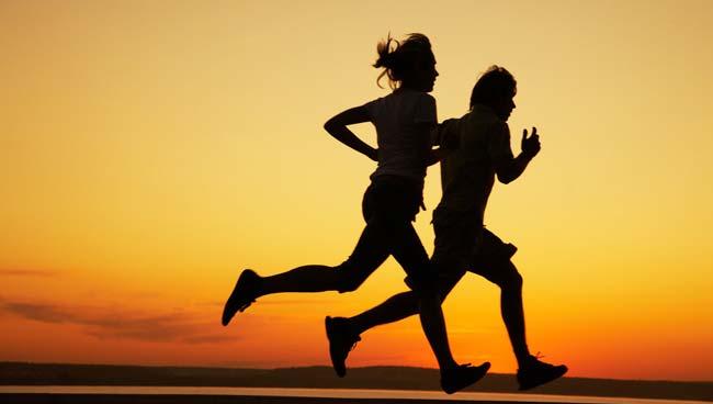 Как правильно бегать, с пользой для здоровья