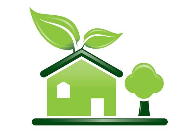 Экология дома: строительные материалы