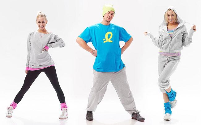 Ключевые правила подбора спортивной одежды