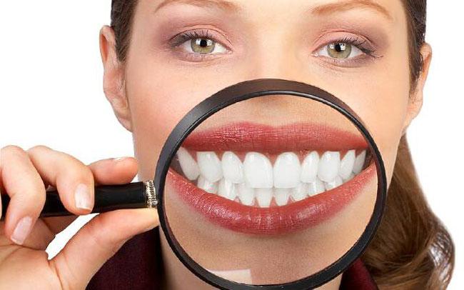 Отбеливание, без вреда для зубов