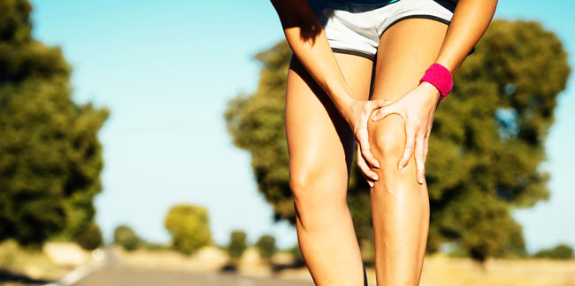 Почему болят колени? Народная медицина в лечении суставов