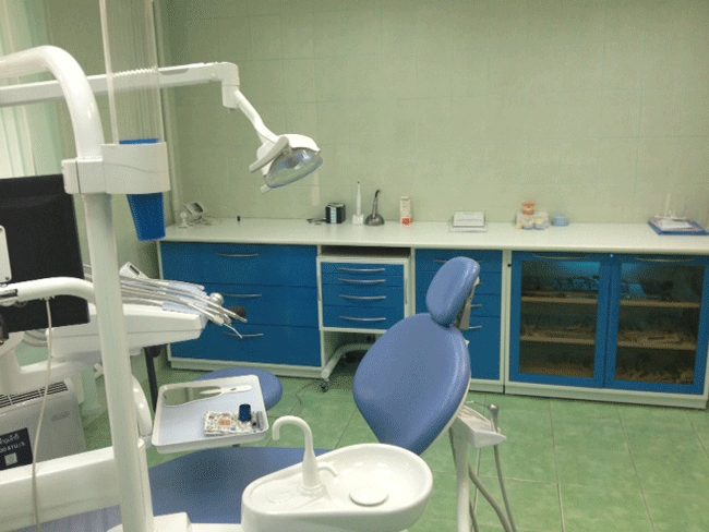 Genyuk Dental Clinic