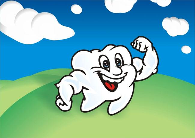 Как иметь всегда здоровые зубы
