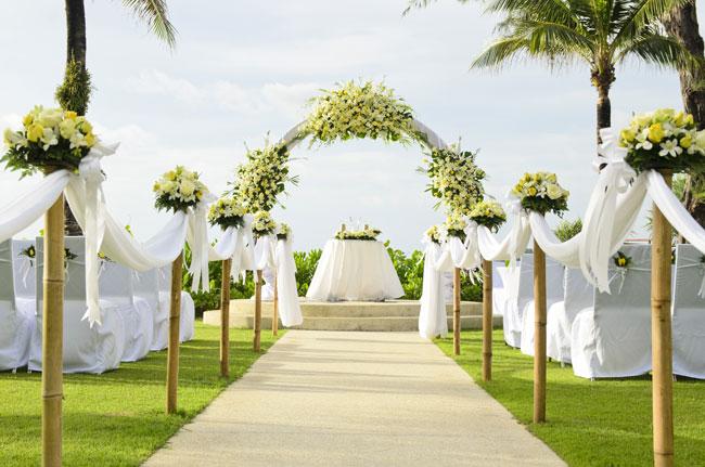 Здоровью будущей семьи задает тон свадьба