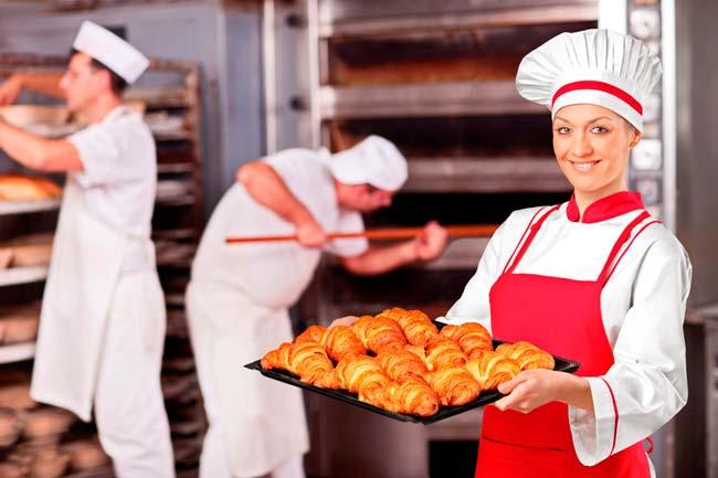 «Московский пекарь» - мастерство, качество и вкус.