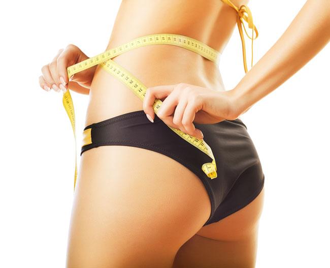 Система похудения. Методика похудения в 3 этапа