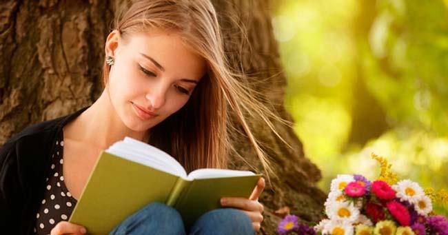Чем чтение полезно для здоровья?