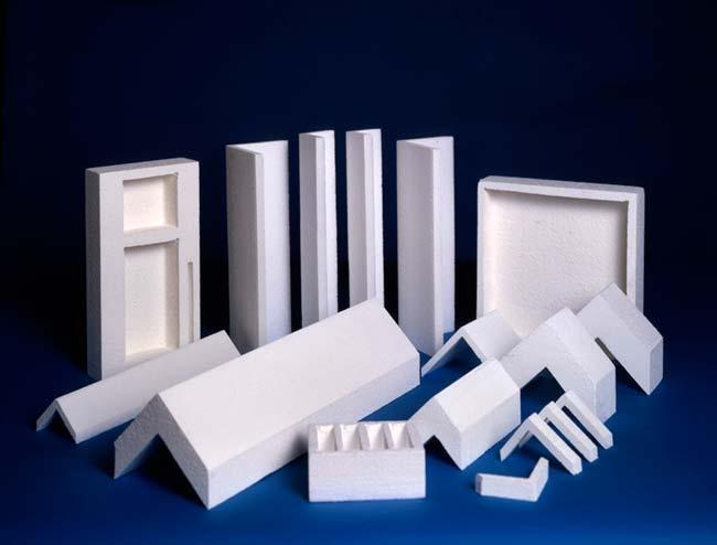 Что нужно знать о пенопластовых упаковках?