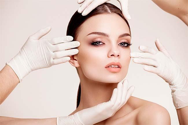 неинвазивные методы омоложения в косметологии