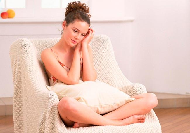 Жизнь женщины могут омрачить многие заболевания
