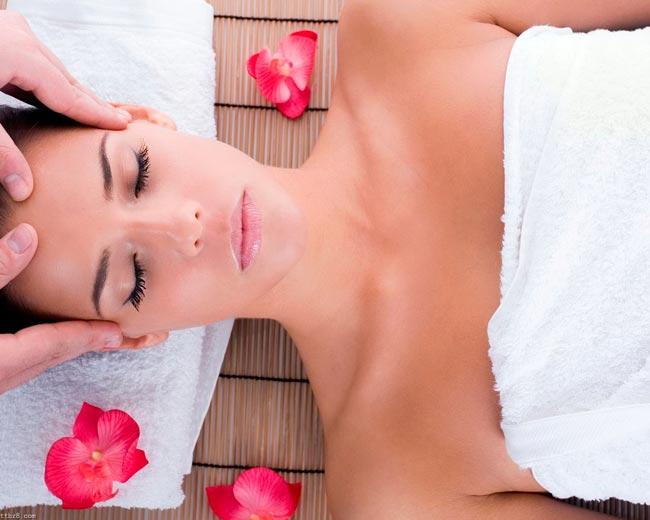 Какие бывают виды массажа для лица?