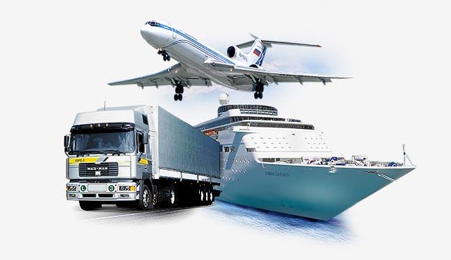 Перевозки грузов по России