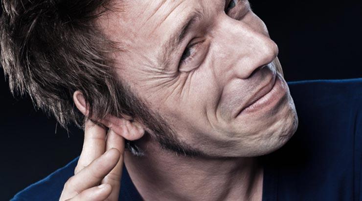 Как бороться с ухудшением слуха. Куда обращаться?