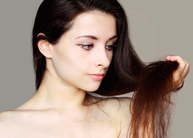 Выпадение волос — как остановить и предупредить?