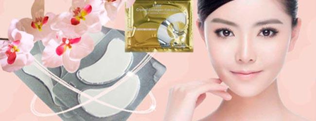 Китайские товары для здоровья и красоты