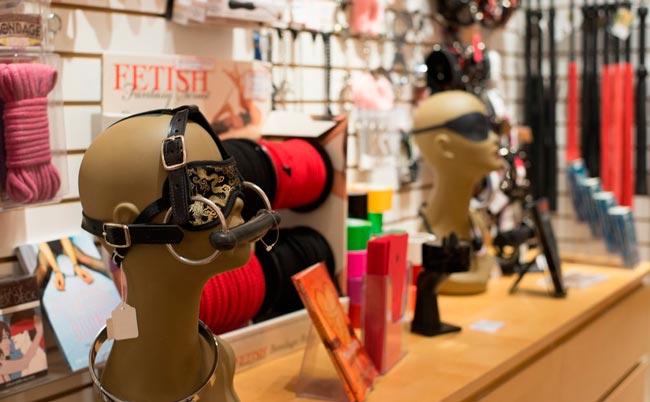 Секс шоп в Киеве