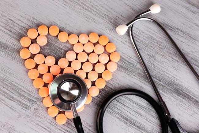 Сердечно-сосудистых заболеваний