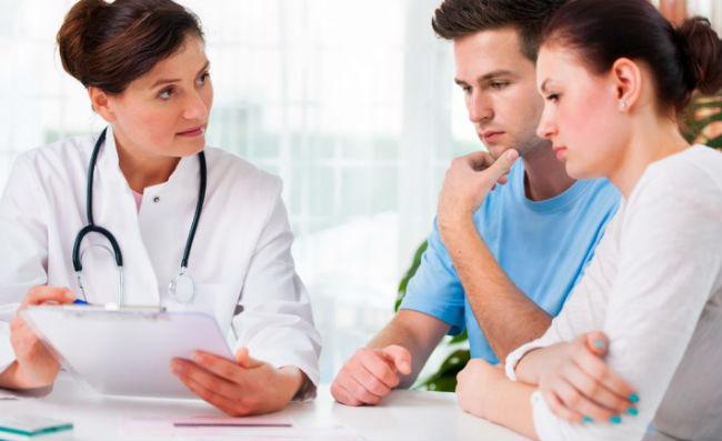 Современные методики лечения бесплодия