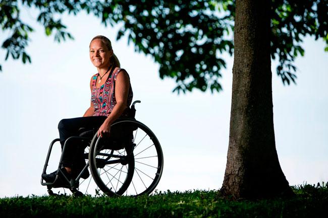 Как обеспечить комфорт инвалиду?