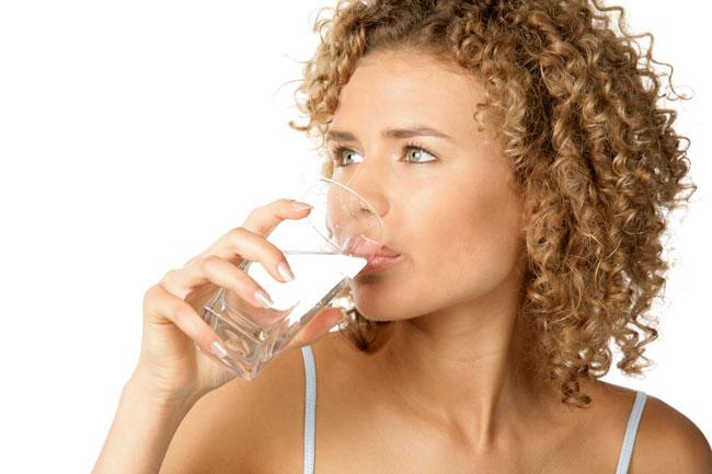 Влияние питьевой воды на здоровье человека