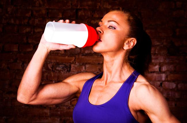 Спортивное питание и добавки