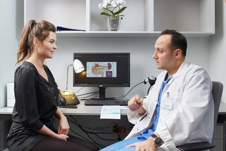 Успех лечения зависит от диагностики