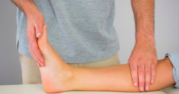Как исправить асимметрию ног мануальной терапией
