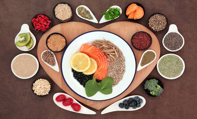 Правильное питание – как залог здоровья