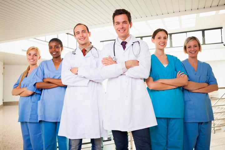 Качественная медицинская одежда