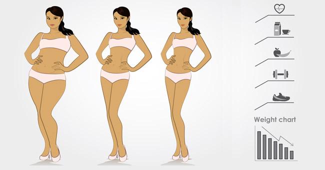 Как избавиться от лишнего веса: советы от специалистов
