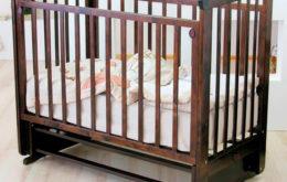 Кроватки Можга: конструктивные особенности и преимущества