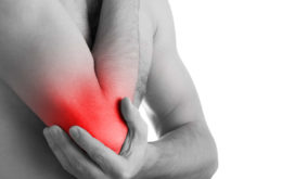 Боль в суставах: что делать?