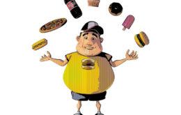 Эпидемия ожирения