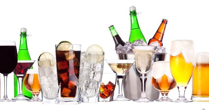 Все об алкоголе